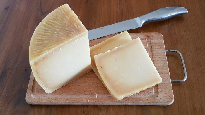 formaggio Lai
