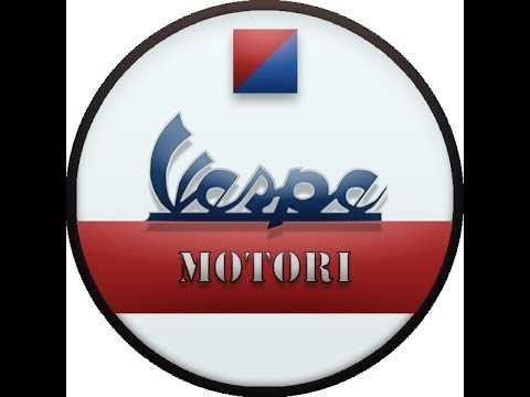 Logo Vespa e Motori